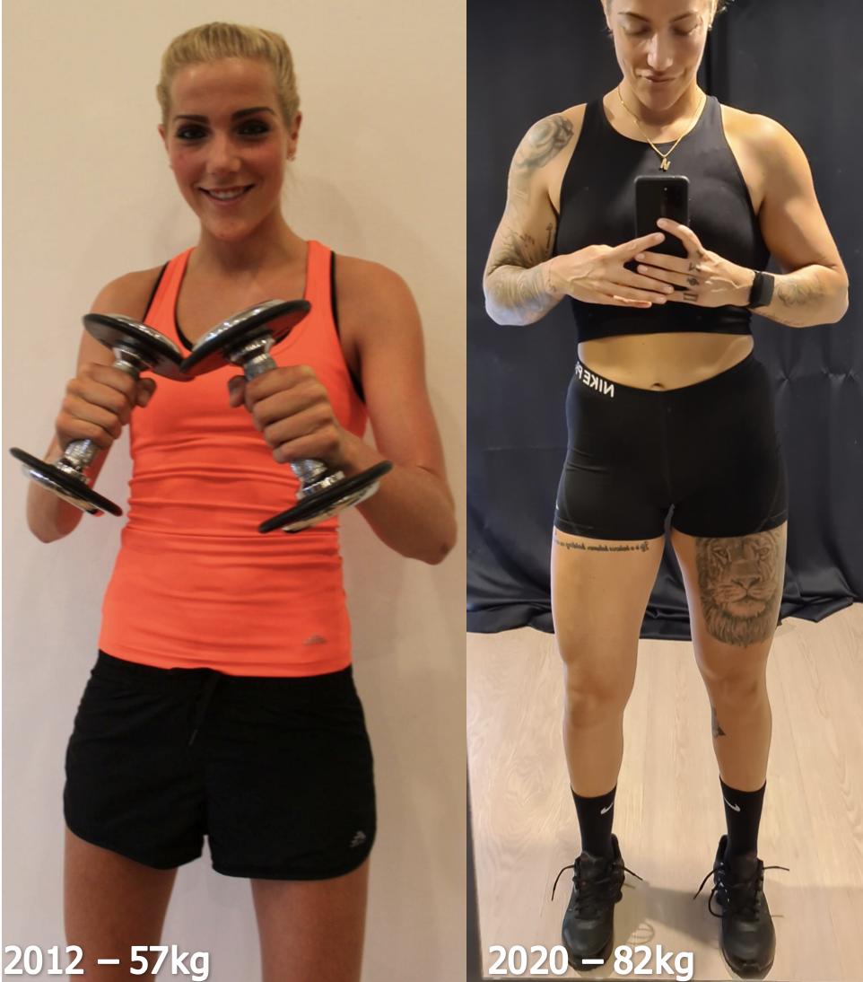 Larissa Bieringa